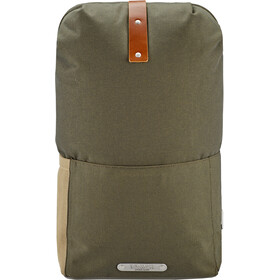 Brooks Dalston Rygsæk Medium 20l, green fleck/honey